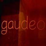 gaudeo 1